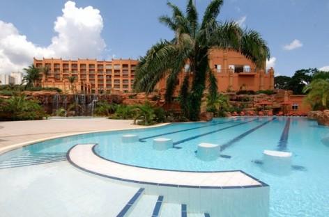Kampala Serena Hotel ~ Ugandan Diaspora Social Networking Event Venue