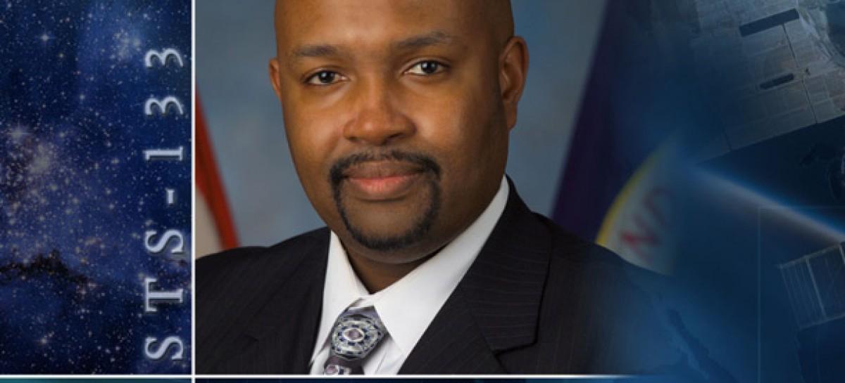 NASA's 1st Black Mission-Control Flight Director is UGANDAN