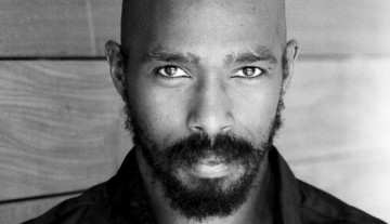 Ugandan actor, Ntare Guma Mbaho Mwine, lands big roles on Hollywood's Big Screen