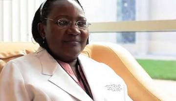Atlanta Based, Ugandan Family Practitioner, Dr. Sarah Matovu