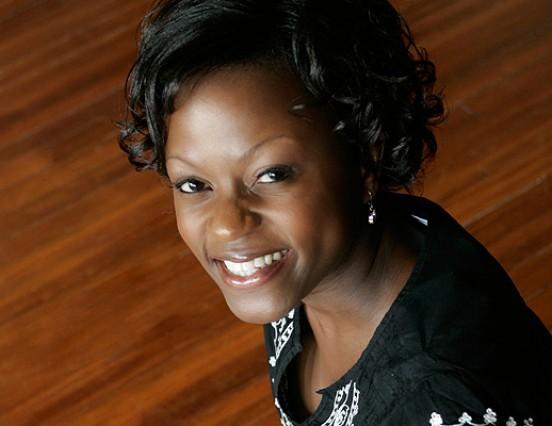 NAACP Image Award Nominee, Ugandan Musician, Omega Bugembe Okello