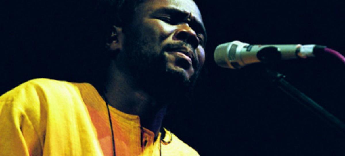 Samite's Ugandan Music