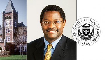 Professor Samuel B. Mukasa, a Ugandan, Named New CEPS Dean, University of New Hampshire