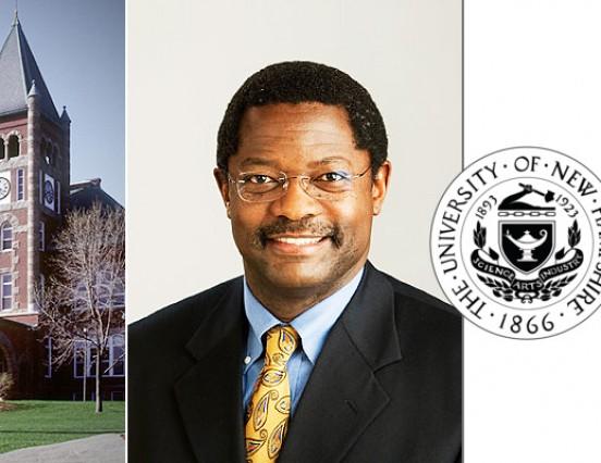 Professor Samuel B. Mukasa, a Ugandan, Named New CEPS Dean, University of New Hampshire