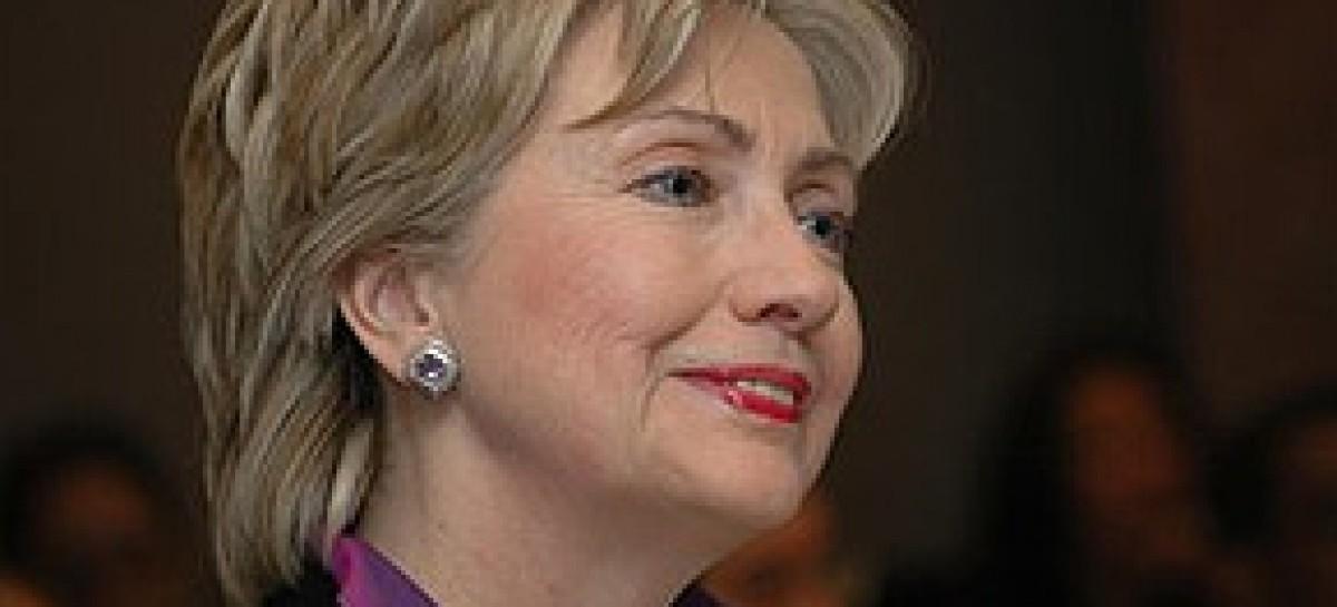 Secretary Clinton Delivers Remarks at the Global Diaspora Forum