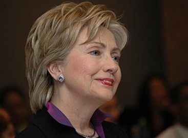 Secretary Clinton Delivers Remarks at the Global Diaspora Forum