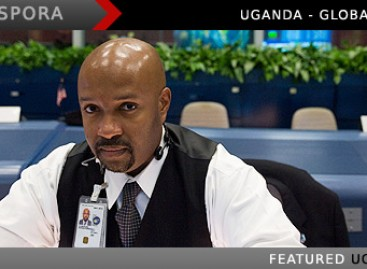 Ugandan Diaspora Inspiration, Part 1, Interview of NASA Flight Director Kwatsi by Ronnie Mayanja