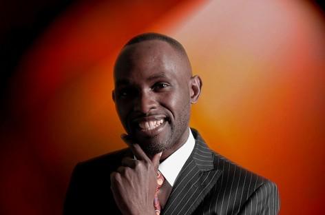Derreck Kayongo, a Ugandan is CNN HERO, TOP 10 2011, Global Soap Project CEO