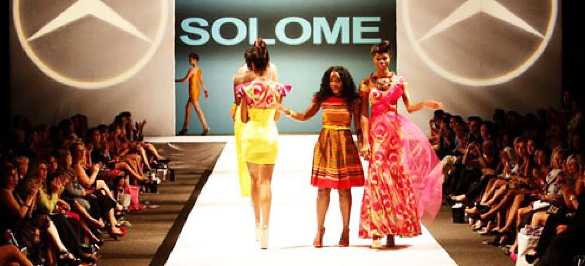 Ugandan Diaspora Social Networking Event ~ Showcasing Ugandan Fashion Designer and Stylist ~ Solome KATONGOLE