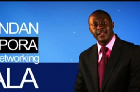 Ugandan Diaspora Gala and Social Networking Event, Kampala Serena Hotel