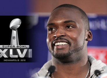A Ugandan, Mathias Kiwanuka, is Playing in the 2012 NFL Super Bowl, For the Giants as a LineBacker