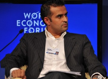 Meet Uganda's Venture Capitalist – Ashish Thakkar, CEO of Mara Group