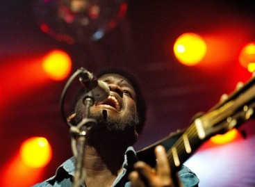 Meet the UK based Michael Kiwanuka – The Wanderer Who Still Searches for Home