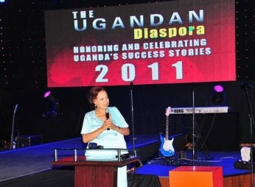 The Second Ugandan Diaspora Social Networking Gala Welcomes You All – 30th December 2012, Kampala Serena Hotel – 5:30pm