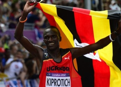 kiprotich gold