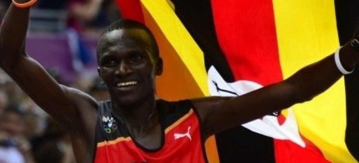 Stephen Kiprotich | To be Awarded A Lifetime Achievement Award at Ugandan Diaspora Gala