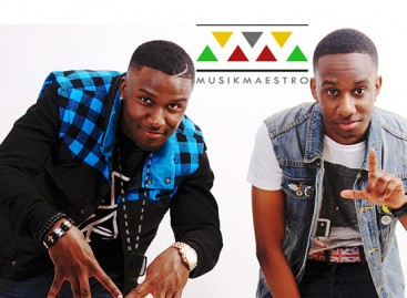 MusikMaestro Duo to Perform live at the 2nd Ugandan Diaspora Social Networking Event, Dec 30th, Serena Hotel, Kampala