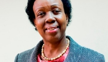 H.E. Amb. Rhoda Peace Tumusiime | Commissioner for Rural Economy and Agriculture at the African Union