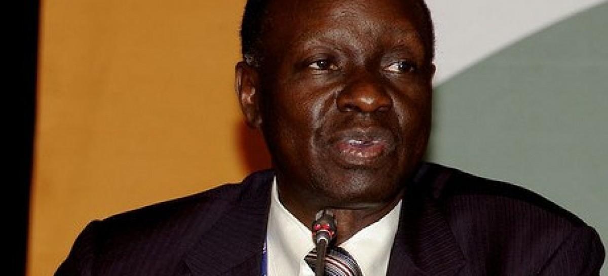 Mr. Patrick  Masambu Deputy Director General | ITSO (International Telecommunications Satellite Organization)