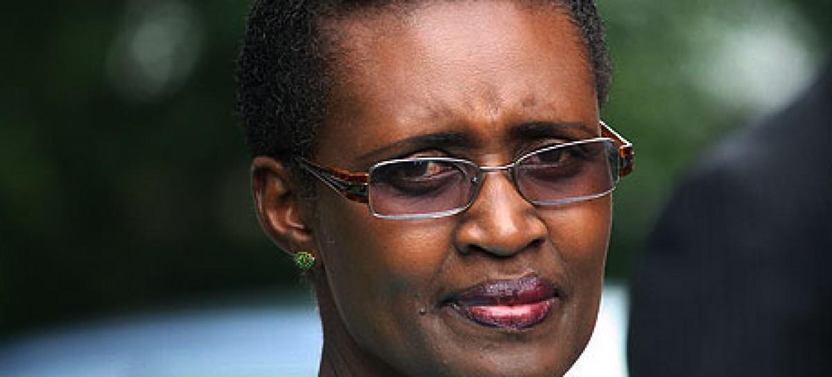 Winnie Byanyima | New Executive Director – Oxfam International