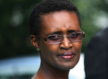 Winnie Byanyima | New Executive Director – Oxfam International