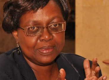 Dr Margaret Mungherera Elected World Medical Association Boss