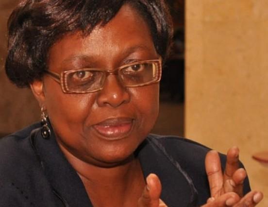 Dr Margaret Mungherera Elected World Medical Association Boss