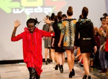 Uganda's International Fashion Designer – Charles Kasozi a.k.a Ras Kasozi To Showcase At The 3rd Diaspora Gala In Kampala
