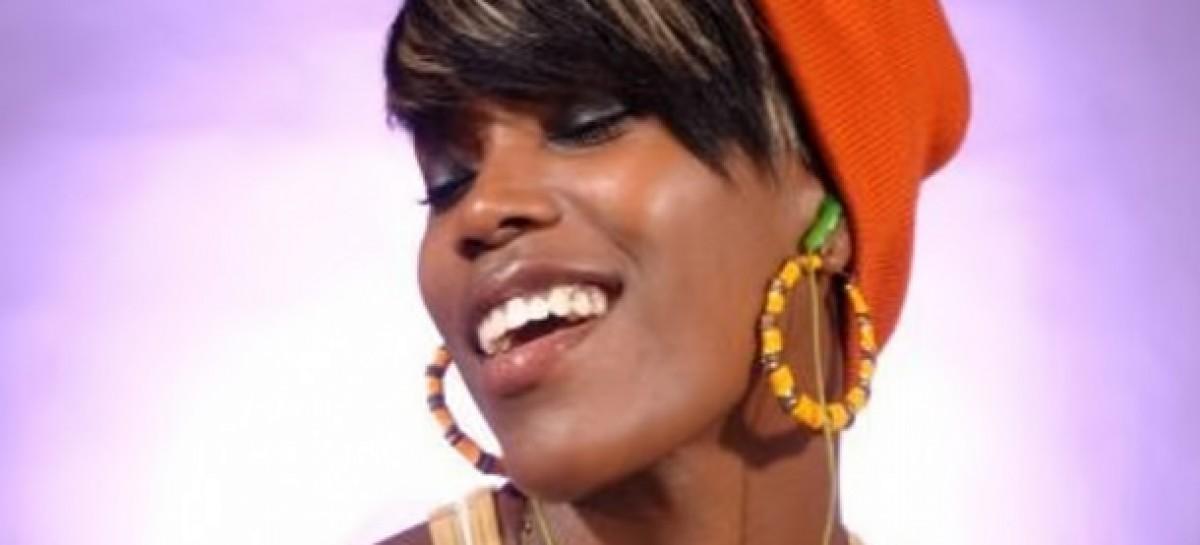 Rachel K | The Afrikan Child & Africa's Next Rockstar