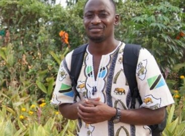 The First African Deaf PhD Recipient Of Linguistics From The International Institute of Sign Language & Deaf Studies