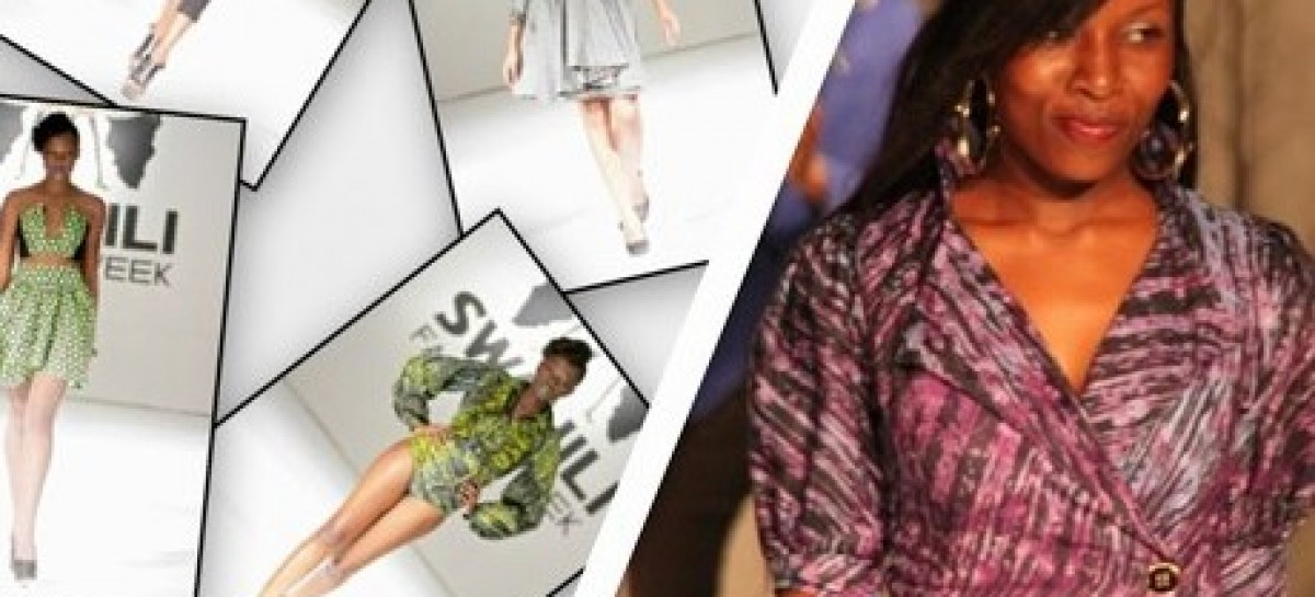 Uganda's Budding Designer Martha Jabo to Show-case at The 3rd Annual Diaspora Gala!