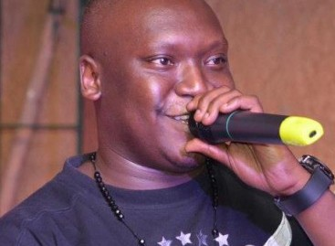 Salvado – Patrick Idringi to Bring the House Down At The Diaspora Gala