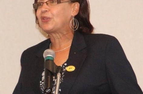 Prof. Dr. Maggie Kigozi | A Message From Our Patron – Ugandan Diaspora Network