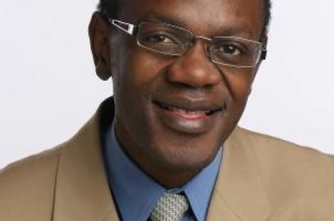 Mr. Ivan Lumala – Chief Technology Officer Microsoft – 4Africa