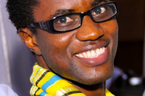 Meet Elijah Kitaka | Program Manager who runs entrepreneurship in Sub Saharan Africa at Google