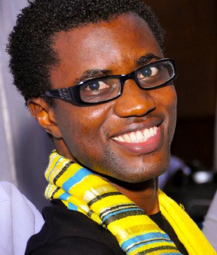 Elijah Kitaka