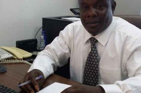 Moses Mukhooli | Message from the New Head of Diaspora Affairs Department – MOFA