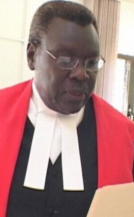 Ugandan Judge Samuel Lungole Awich | Who Has Served On the Supreme Court of Belize