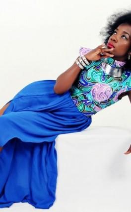 Budding Fashion designer Rachel Nakimera to Showcase at the Diaspora Gala 2014 Edition
