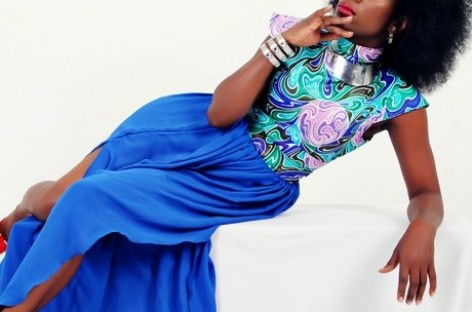 Budding Fashion designer Rachel Nakimera to Showcase at the Diaspora Gala 2014 Edition