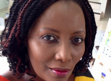 Dr Lennie Bazira Igbodipe-Kyomuhangi Interim CEO (Amref Health Africa) AMREF