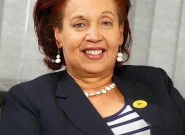 Prof. Dr. Maggie Kigozi | Message From The Patron – Ugandan Diaspora Gala, 2014 Edition