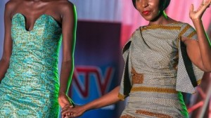 Ugandan Fashion Designers