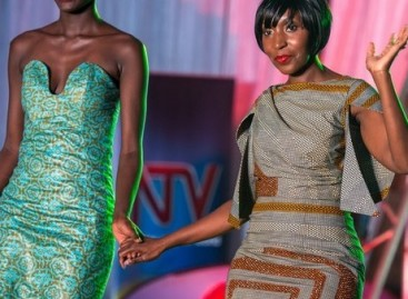 Ugandan Diaspora Gala Fashion Highlights – 2014 Edition, Photos By Guilio Molfese!
