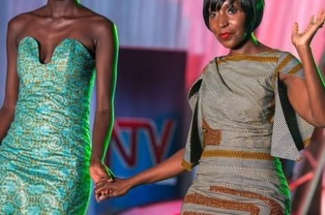 Ugandan Diaspora Gala Fashion Highlights – 2014 Edition, Photos By Guilio Molfese!