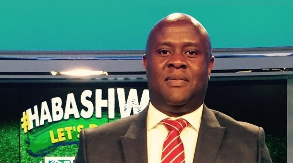 James R. Aguma | Chief Financial Officer, South African Broadcasting Corporation (SABC)