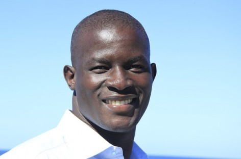 Victor Ochen, The Youngest African, Nobel Peace Prize Nominee