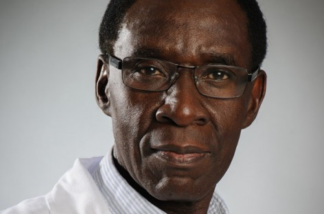 Prof. Dr. Steven Kaddu: Ugandan Born, Austrian-based Dermatologist, Researcher and Founder of a Global Telehealth Network