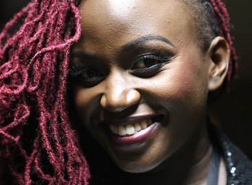 Sandra Suubi | A featured Artist and Performer at the Diaspora 2015 Gala