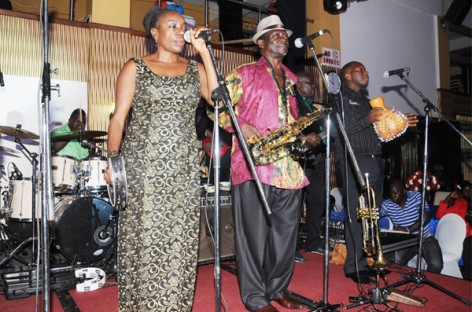 Video Highlights from the 2015 Ugandan Diaspora Social Networking Event, Featuring the Afrigo Band